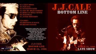 JJ Cale  Bottom Line