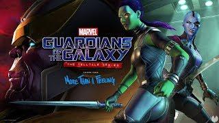 Guardianes de la Galaxia The Telltale Series -  Episodio 3 - Episodio Completo Español Sub. 1080p