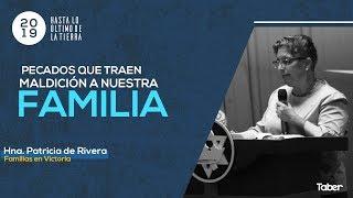 Baixar Pecados Que Traen Maldición A Nuestra Familia | Hna. Patricia de Rivera