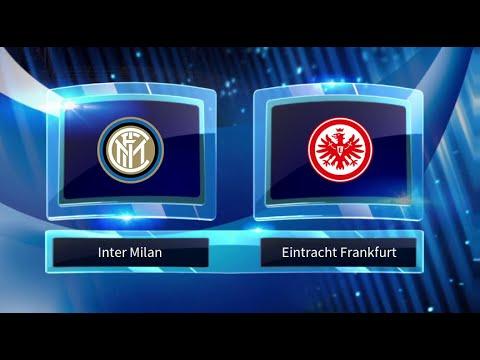 Inter Milan vs