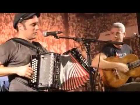 ★Madjib Fahem & Joan Garriga★ Magico Duo