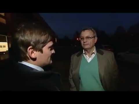 Události - Den s prezidentským kandidátem - Vladimír Dlouhý