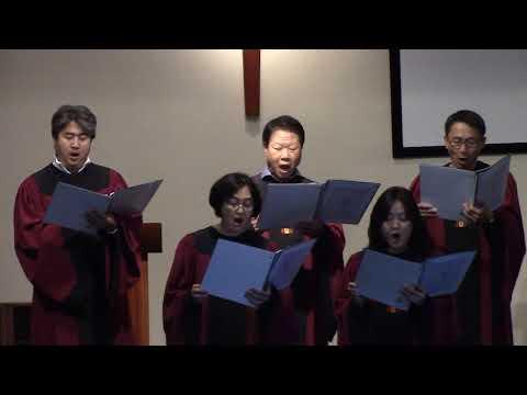 사랑의 축복 200105 Choir