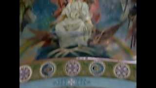 Свято-Успенская Почаевская Лавра(Небольшое видео, внутри Лавры., 2012-09-19T13:05:42.000Z)
