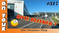 Rote Blinker? | Vlog #317