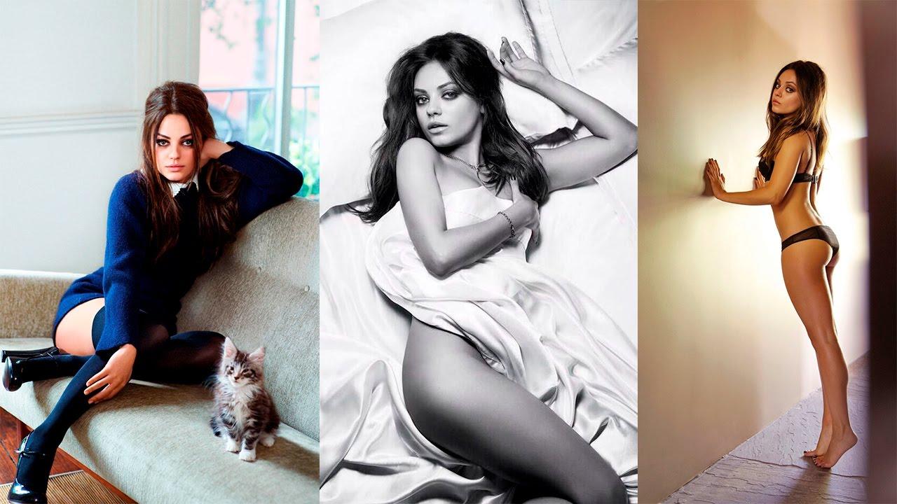 Las Fotos Mas Sexys De Mila Kunis The Best Pictures