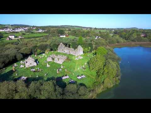 Loughinisland Churches