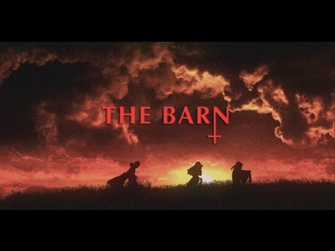 The Barn Official Trailer 2