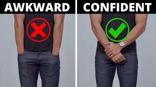 10 Mistakes That Make You Look SHY | DON'T BE WEIRD!