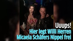 Köln: Willi Herren eröffnet Tivoli Cologne mit Promis wie Micaela Schäfer