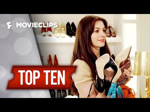 top-ten-moments-from-the-devil-wears-prada-(2016)---10th-anniversary-hd