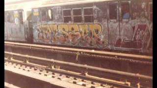 der lange & funky chris - untergrundkönige