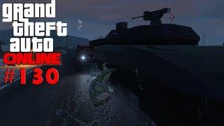 Der Neue KHANJALI SUPERPANZER!! #130 ★ Grand Theft Auto V Online