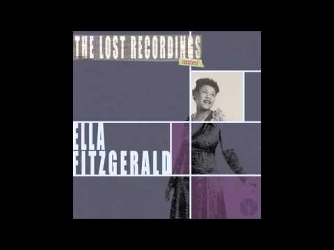Ella Fitzgerald & Louis Jordan - Baby, It's cold outsid