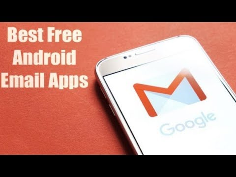Top 10 Best Android Email Apps To Keep