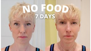 7 DAY FAST For Cell Repair AMAZ NG Results