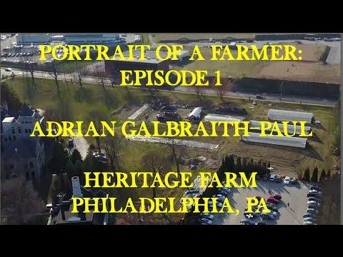 Heritage farm in Philadelphia