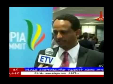 Ethiopia Investment summit in Los Angeles