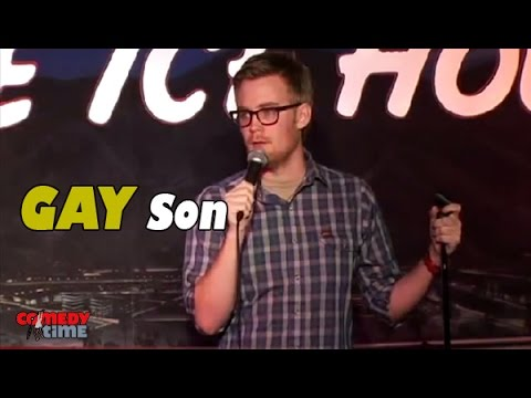 Gay Son (Stand Up Comedy)