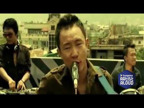 Painted Dreams  - Alobo Naga & The Band | Artist Aloud