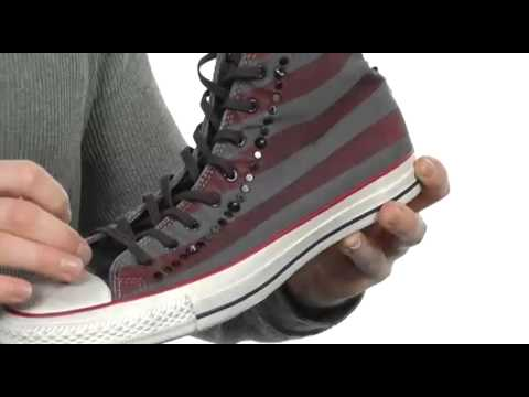 all star converse flag