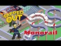 Finally Connected Monorail | Simpson's Tapped Out | TSTO 1