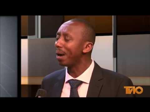Raporo ya Amnesty International ku Rwanda.