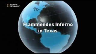 42 - Sekunden vor dem Unglück - Flammendes Inferno in Texas