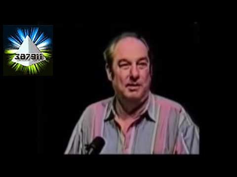 William Bill Cooper 🎤 Tells All Freemasonry Conspiracy Secret Society Illuminati 👽 Lansing Lecture