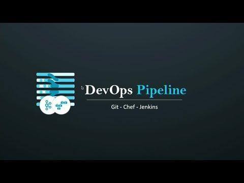 Zero To Pipeline: Chef-Github-Jenkins - ChefConf 2020