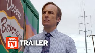 Better Call Saul S04E04 Preview | 'Talk' | Rotten Tomatoes TV