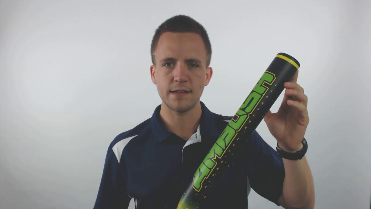 Review: 2018 Anderson Ambush USSSA / ASA Slow Pitch Softball Bat (SP18BUSH)