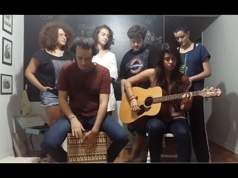 Shape Of You - Ed Sheeran (cover By Tinalhas)