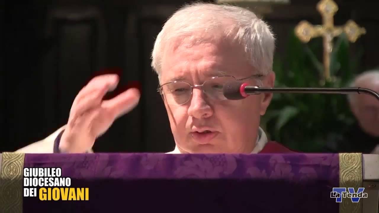 GIUBILEO DIOCESANO DEI GIOVANI - 2 - Diocesi di Vittorio Veneto
