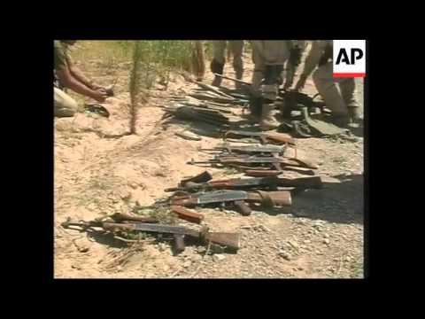 Memorial for killed US troops, latest Kandahar activity