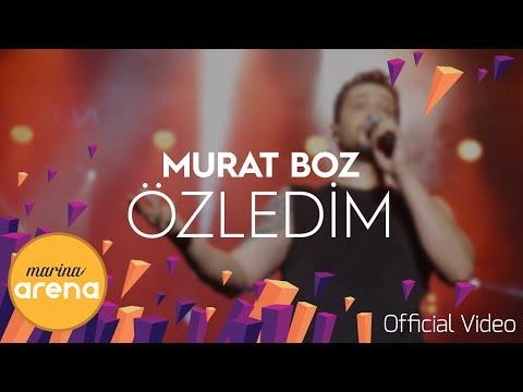 Murat Boz - Özledim #MarinaArena