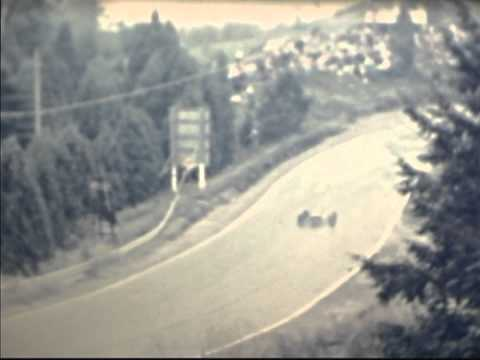 The First Canadian Grand Prix – 1967