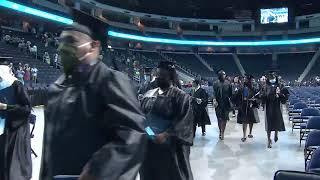 Gwinnett Technical College Graduation