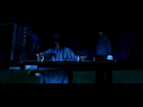 Kung fu Hustle harpist's song