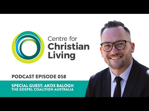 CCL podcast episode 058: Treating women better with Akos Balogh