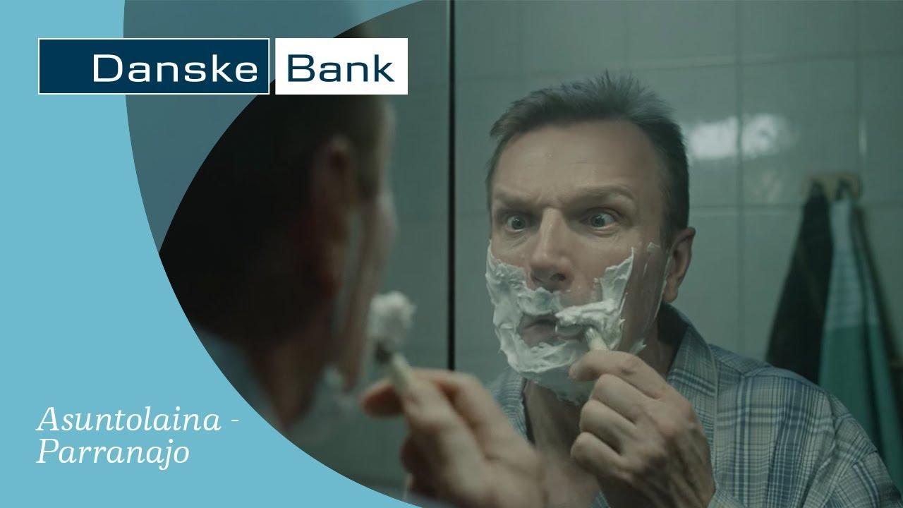 Danskebank Asuntolaina