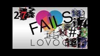 Kann dich nicht mehr fergesehn - Lovoo Fails #27