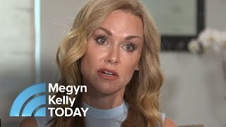 After A Motorcycle Accident, This Woman 'Just Wanted To Keep My Leg' | Megyn Kelly TODAY