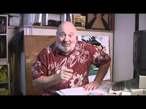 Leisure Suit Larry Kickstarter video