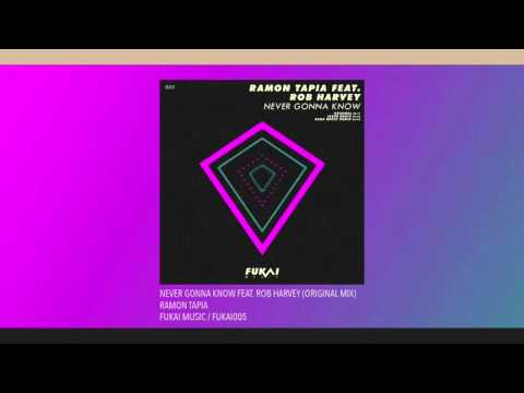Ramon Tapia - Never Gonna Know feat. Rob Harvey (Original Mix)