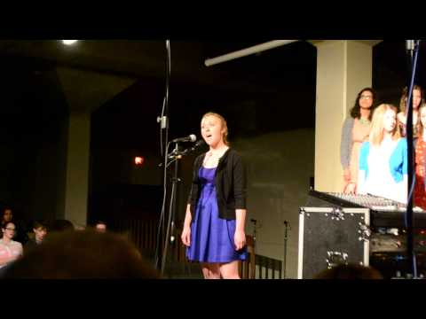 Martin Luther High School~ Mean by Taylor Swift