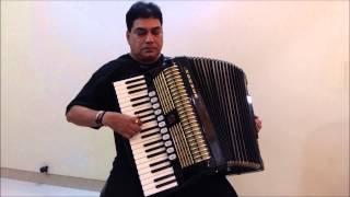 Kya Jaanu Sajan - Accordion Instrumental by Subhash Parab