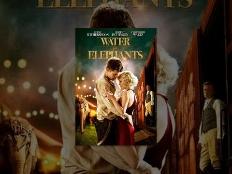 Water For Elephants Mp3
