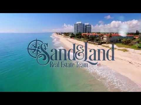 Sand & Land Beachside in Vero Beach