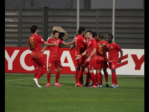 AL MUHARRAQ vs AHLI AL KHALIL: AFC Cup 2016 (Group Stage)